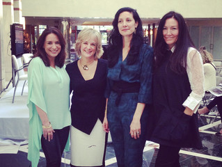 "A Day of Design at DCOTA - ""Timeless Trendsetters"" with Allison Paladino, Laura Kirar &amp"