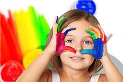 Kid's Preschool Crafts