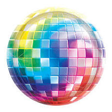 Disco Diva Party