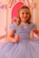 Enchanted Princess Party