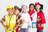 group of kids in uniforms costumes.jpg