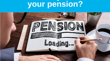 When can I claim my pension?