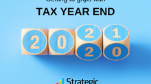 Getting to grips with Tax Year End