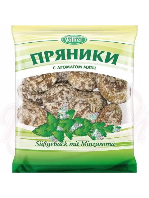 "Gingebread ""Miatnie""with Mint Flavour 400g"