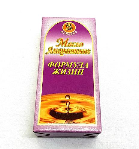 Amaranth Oil Life Formula 100 ml