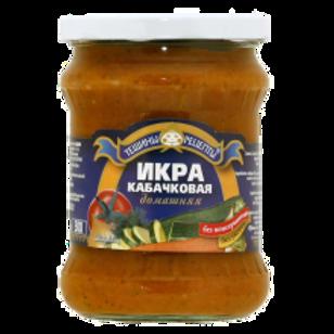 Teshchiny Recepty Kabachkovaja Eggplants Caviar 500g