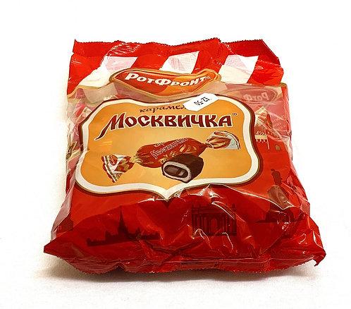 Sweets Caramel Moskvichka 250g