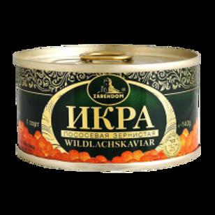 Zarendom Red Caviar in Can 140g