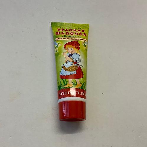 Fitodoctor children's cream