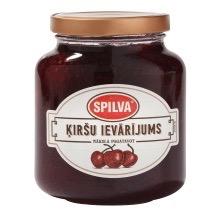Spilva Cherry Jam 362ml