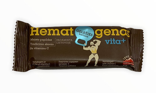 Hematogen Vita + bar 50g