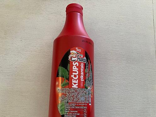 Ketchup Piguant 1kg