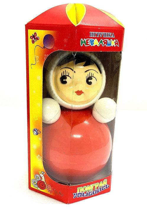 Doll Nevaljashka small 15 cm