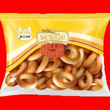 Javine Sausucia 2000 Mini Wheat Bagels 150g