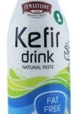 "Kefir Drink 0.5% ""Zemaitijos"" 450g"