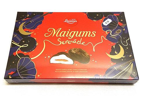 Laima - Maigums Serenade Marshmallows in Chocolate 185g