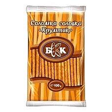 BKK - Sweet Bread Sticks 100g