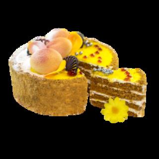 Honey Cake 950g £13.50