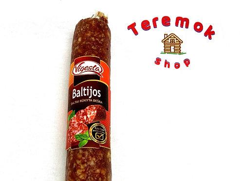 """Vigesta """"Baltijos """" of Smoked Sausage ~0.200"""