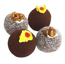 Home Foods Sweet Balls 5 pcs/box