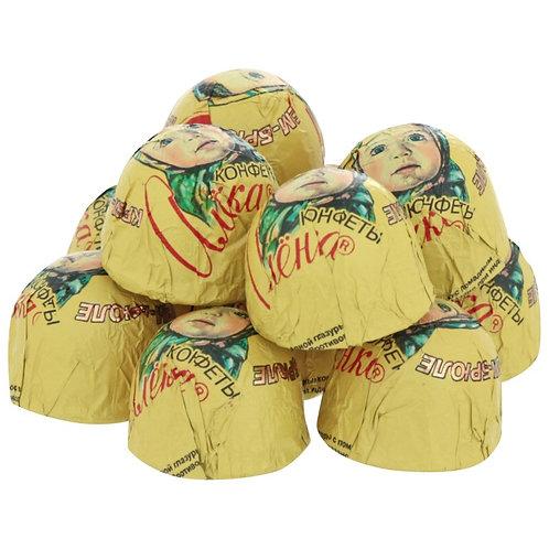 Sweets Alionka Cream Brûlée Krasny Octiabr 200g