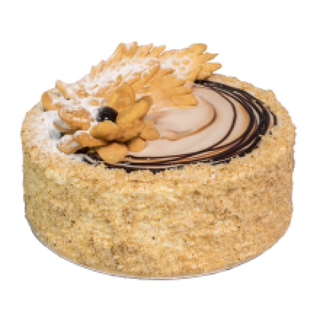 Napaleon Cake 1kg £14.00