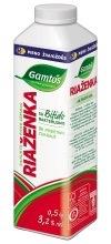 Pieno Zvaigzdes Riazenka Buttermilk 3.2% Fat 500ml