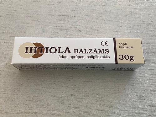Ichtiola Balzams 30g