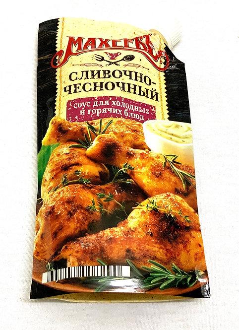 Maheev  Garlic Sauce 200g