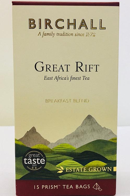 Birchall Great Rift Tea