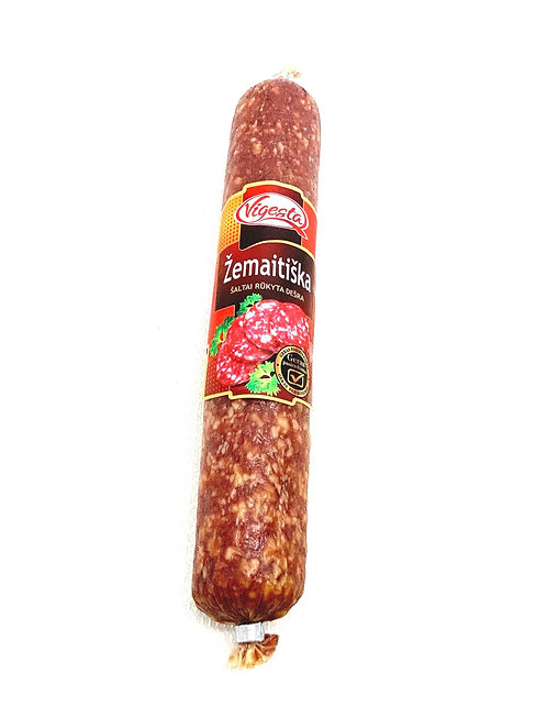 "Vigesta ""Nidos"" of Smoked Sausage 0.180g"