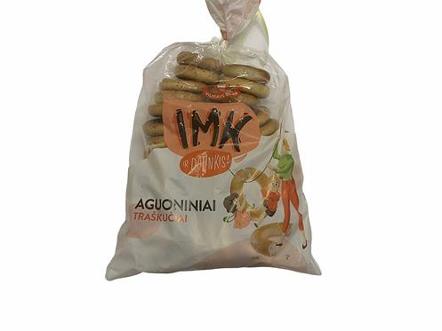 Vilniaus Duona Imk Mini Bagel With Poppy Seeds 300g