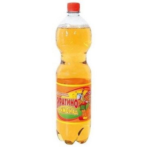 Soft drink Buratino 0.5L