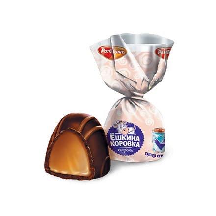 """Sweets Eshkina Korovka"""" 200g"""