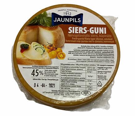 Jaunpils Sulguni Smoked Cheese 360g