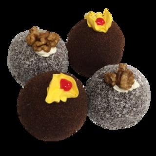 5 Sweets Balls