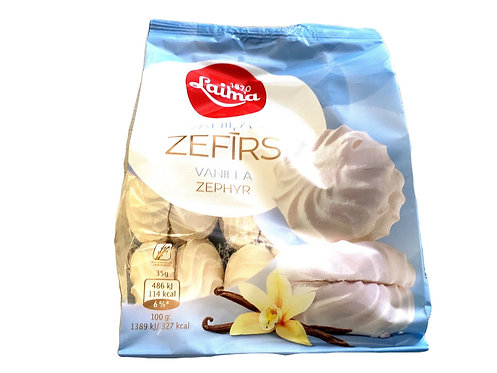 Marshmallow With Vanilla Taste, Laima 200g