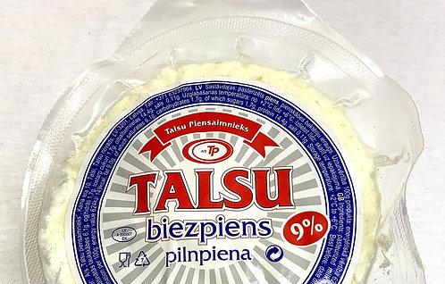 Talsu Curd Cheese - 0.410g