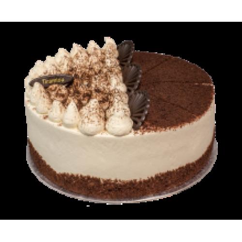 Tiramisu Cake 850g £13.50