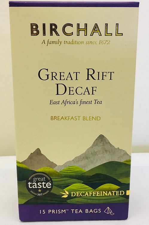 Birchall Great Rift Decaf