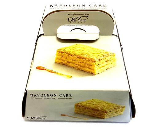"Cake "" Napoleon "" Frozen 600g"