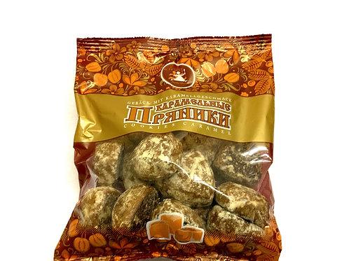 """Elki Palki"" Gingerbread With Caramel 400g"