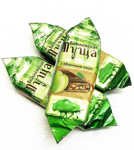 Sweets Belovezhskaya Pushcha with applesauce ~200g