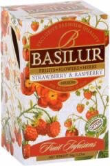 Strawberry & Raspberry Tea Bags - 20