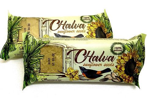 Halva Sunflower Seeds 150 g