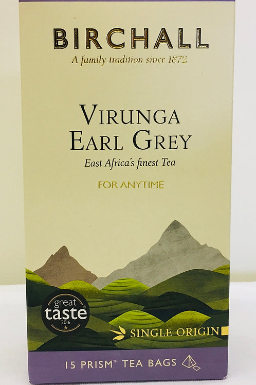 Birchall Virunga Earl Grey Tea