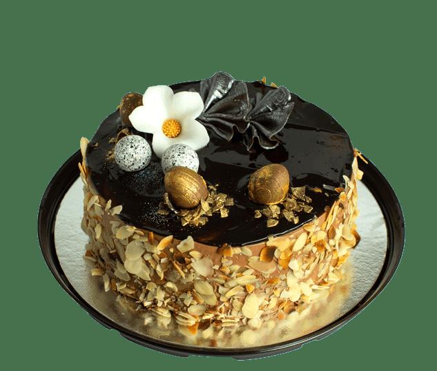 Griliazinis Cake 1.1kg £14.50