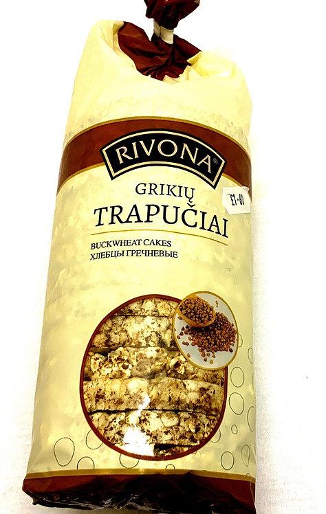 Rivona Buckwheats Bread