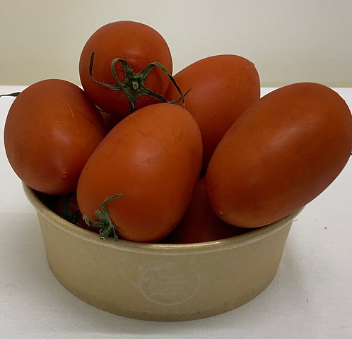 Plums Red Tomatoes ~0.500g