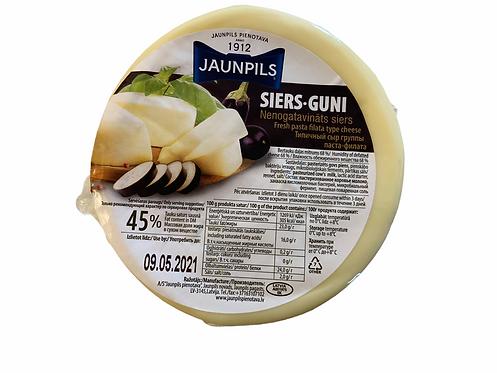 Jaunpils Sulguni 45% Cheese 400g